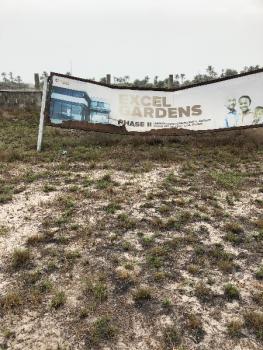 Excel Garden Estate , Phase Ii, Lacampagne Tropicana Resort, Apakin, Ibeju Lekki, Lagos, Mixed-use Land for Sale