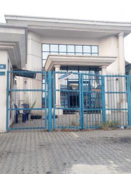 a Detached House, Ogudu Road, Gra, Ogudu, Lagos, Office Space for Rent