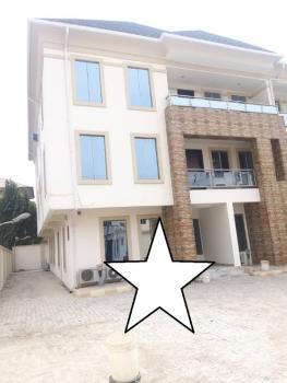 Newly Built 7 Bedroom Semi Detached-house, Oniru Victoria Island Lagos., Oniru, Victoria Island (vi), Lagos, Semi-detached Duplex for Rent