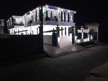4 Bedroom Semi Detached Duplex, Mega Mund, Lekki County Homes, Ikota, Lekki, Lagos, Detached Duplex for Rent