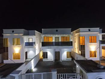 Extremely Beautiful and Exotic 5 Bedrooms Fully Detached Duplex, Ado, Ajah, Lagos, Detached Duplex for Rent