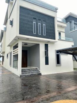Magnificent 5 Bedroom Duplex Newly Available, Pinnock Beach Estate, Osapa, Lekki, Lagos, Semi-detached Duplex for Sale