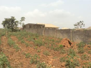 6plots of Land Together Fenced and Gated, Imowonla Off  Ijede Road, Ikorodu, Lagos, Mixed-use Land for Sale