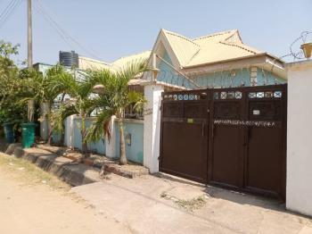 Luxury Two Bedroom, Efab Estates Lifecamp, Life Camp, Gwarinpa, Abuja, Semi-detached Bungalow for Sale