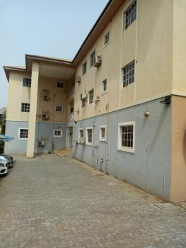 Spacious Service 3 Bedroom Flat with Bq, Maitama, Maitama District, Abuja, Mini Flat for Rent