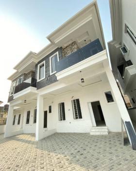 Beautifully Built 4 Bedroom Terrace Duplex, Ikota, Lekki, Lagos, Terraced Duplex for Rent