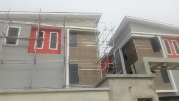 Wonderfully Finished 4 Bedroom Terraced Duplex with B/q, Oniru, Victoria Island (vi), Lagos, Terraced Duplex for Sale