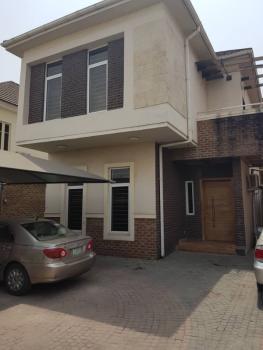 Luxury 5 Bedrooms Fully Detached Duplex with Modernized Kitchen, Lekki Phase 1, Lekki, Lagos, Detached Duplex for Sale