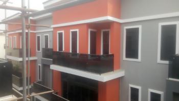 Tastefully Finished 3 Bedroom Terrace Duplex with B/q, Oniru, Victoria Island (vi), Lagos, Terraced Duplex for Sale