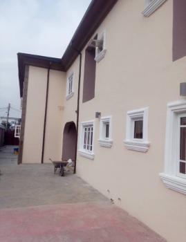 Luxury 3 Bedroom Semi-detached Duplex, Mobile Road, Ajah, Lagos, Flat for Rent
