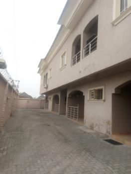 Luxury 4 Bedroom Duplex, Mobil Road, Ajah, Lagos, Flat for Rent