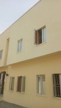 Tastefully Finished 4 Bedroom Fully Detached House, Northern Foreshore Estate, Lekki, Lagos, Detached Duplex for Sale