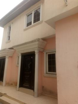Luxury 4 Bedroom Flat, Mobil Road, Ajah, Lagos, Flat for Rent