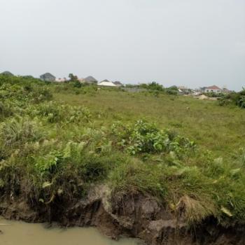 Plots of Estate Land Not Far From Road, Chesterfield Estate, Ogombo Road, Ogombo, Ajah, Lagos, Residential Land for Sale