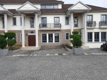 Luxury 3 Bedroom Terraced Duplex + Bq, Emperor Estate, Sangotedo, Ajah, Lagos, Terraced Duplex for Sale