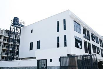 4 Units of 4 Bedroom Terrace House with a Bq Each, Onikoyi, Ikoyi, Lagos, Terraced Duplex for Sale