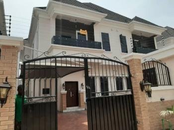 Luxury 4bedroom Semi Detached Duplex with a Room Bq, Conservation Gra Lekkilagos, Lekki Phase 2, Lekki, Lagos, Semi-detached Duplex for Sale