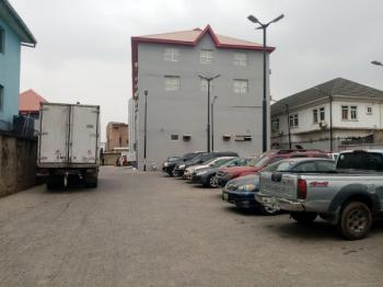 790sqm Serviced and Fully Air-conditioned Office Space on 2 Floors, Alausa, Ikeja, Lagos, Office Space for Rent