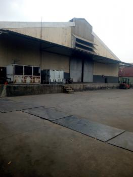 Industrial Ware House on 2 Acres, Along Oregun - Ojota Road Ikeja Lagos., Oregun, Ikeja, Lagos, Warehouse for Sale