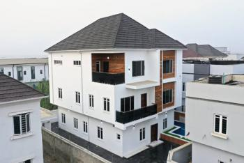 Exotic 5bedroom/bq Detached Duplex, Palm City Estate Ajah, Oke Ira, Ajah, Lagos, Detached Duplex for Sale