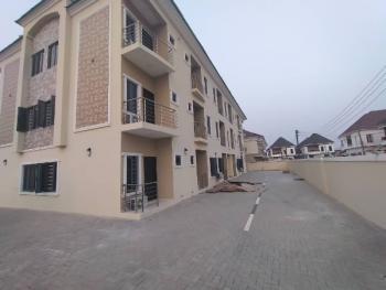 Serviced 2 Bedroom Flat with Inverter, Ikota, Lekki, Lagos, Flat for Rent