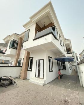 Brand New Property, Chevy View Estate, Chevron, Lekki Expressway, Lekki, Lagos, Semi-detached Duplex for Rent