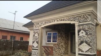 3bedroom Bungalow, Eneka, Port Harcourt, Rivers, Detached Bungalow for Sale