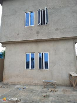 2 Bedroom New House, Rotimi Willem Estate By Obawole, Ijaiye, Lagos, Flat for Rent