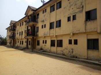 Strategically Located 72 Units of Self Contained Hostel, Off Choba Road By School Campus, Uniport, Choba, Port Harcourt, Rivers, Block of Flats for Sale