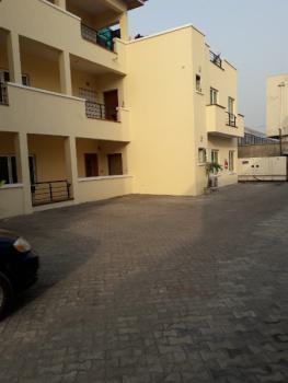 Luxury 2bedroom Penthouse Apartment, Off Akinyemi Drive, Ikate Elegushi, Lekki, Lagos, Flat Short Let