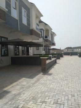 a Lovely 4 Bedroom Duplex, Lekki County Homes, Ikota, Lekki, Lagos, Semi-detached Bungalow for Sale