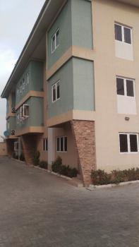 Newly Built 4 Bedroom Terraced Duplex Plus Bq, Lekki Phase 1, Lekki, Lagos, Terraced Duplex for Rent
