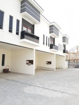 4 Bedroom Luxury Terrace Duplex, Ikota Villa Estate ., Ikota, Lekki, Lagos, Terraced Duplex for Sale