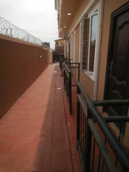 Newly Built Executive 2 Bedroom Duplex, Olowora, Omole Phase 2, Ikeja, Lagos, Detached Duplex for Rent