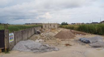 Well Located 650sqm Land, Oko-ado Open Gate Villa Estate, Sangotedo, Ajah, Lagos, Residential Land for Sale