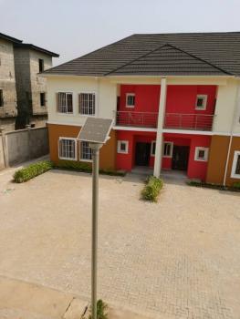 Luxury 3 Bedroom Terrace Duplex with Bq, Gra, Ogudu, Lagos, Terraced Duplex for Sale