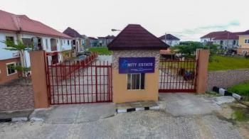a Plot of Land in a Well Planned Community Amity Estate, Amity Estate Abijo Gra, Sangotedo, Ajah, Lagos, Residential Land for Sale