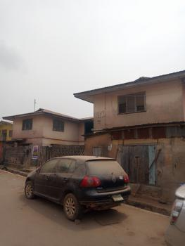 Structural Storey Building Facing Tarred Road, College Crescent, Back of St Annes Church Molete Ibadan, Challenge, Ibadan, Oyo, Hotel / Guest House for Sale