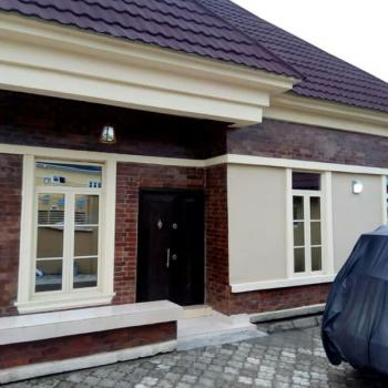 a Distress Furnished 3 Bedrooms Bungalow with a Bq, in a Secured and Gated Estate at Ajah, Ajah, Lagos, Detached Bungalow for Sale