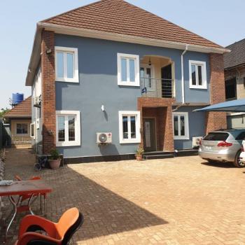 Newly Built 5 Bedroom Duplex, Off Playlearn Academy, Gra,, Asaba, Delta, Detached Duplex for Sale