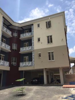 Brand New Superbly Finished 3 Bedroom Flat with 1 Room Bq, Off Oba Akinjobi Road, Ikeja Gra, Ikeja, Lagos, Flat for Sale
