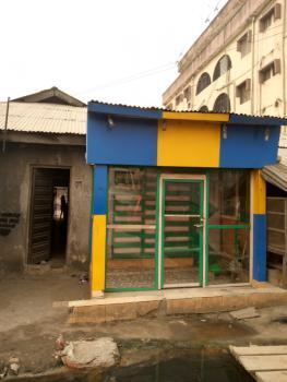 Tenement Building, Spacious Backyard with C of O, Idewu Street, Olodi, Apapa, Lagos, Block of Flats for Sale