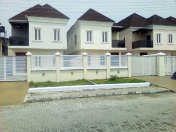 Exquisitely Finished 4bedroom Detached House with a Room Boys Quarter, Off Freedom Way., Lekki Phase 1, Lekki, Lagos, Detached Duplex for Sale