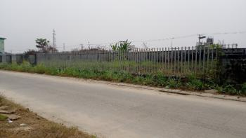 2022 Sqm Land with Governors Consent, Vgc, Lekki, Lagos, Residential Land for Sale