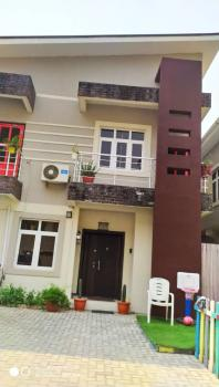 Fully Furnished 4 Bedroom Duplex, Gated and Well Secured Estate, Oniru, Victoria Island (vi), Lagos, Semi-detached Duplex for Rent