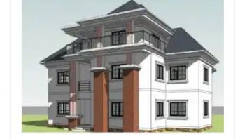 700sqm Land, Diamond Homes Estate, Karsana, Abuja, Residential Land for Sale