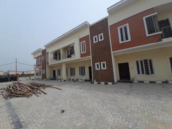 4bedroom Duplex, Lafiaji, Lekki, Lagos, Terraced Duplex for Sale