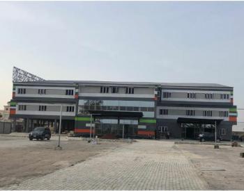 Event Centre, Water Corporation, Oniru, Victoria Island (vi), Lagos, Hall for Rent