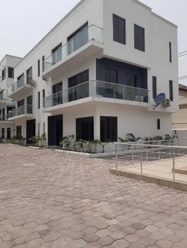 4bedroom Terrace House, Off Kings Way Ikoyi, Old Ikoyi, Ikoyi, Lagos, Terraced Duplex for Sale