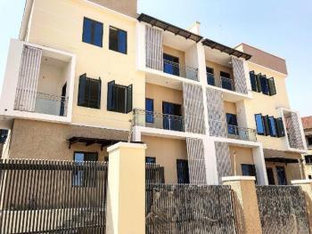 Modern 5bedroom Duplex, Wuse 2, Abuja, Terraced Duplex for Sale